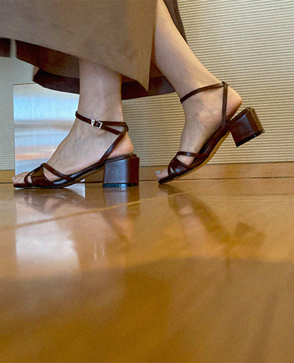 brown muse shoes
